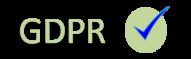 GDPR - May 25th 2018